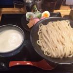 53842611 - 鶏とろみつけ麺