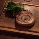 53843066 - 豚肉のポルケッツァ @1,300円