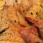 ラサ マレーシア・シンガポール料理 -