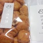 豆吉本舗 - 明太子さん