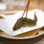 SUGALABO - 稚鮎フリット