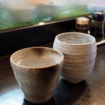 なべいち - 赤霧島 400円
