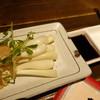 鶏人 - 料理写真:島らっきょ