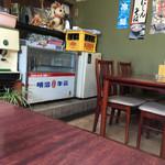 鶏泉 - 店内②