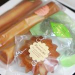 シェ・モム - 焼き菓子