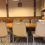 ピッコリーニ - 店内風景2