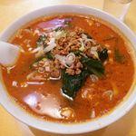 Choujouhanten - 担々麺