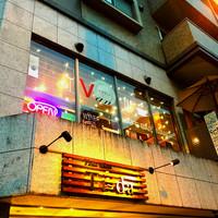 cafe&bar IVan - 外観