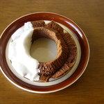 AMUCA - クッキードーナツ