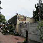 麦のキッチン - 岡垣町のSlowResortぶどうの樹の中にある天然酵母と九州産の小麦を使った焼き立てパンとピザのお店です。