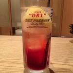 西郷酒盛 -
