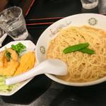 ajinochuukahagoromo - 河南涼麺