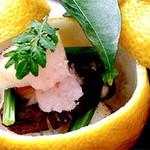 日本料理 櫻川 - 料理写真:
