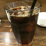 53867853 - プラス150円のドリンク                       アイスコーヒー