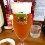 53867954 - エーデルピルス(生ビール)