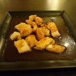 焼肉つるや橿原 - ミノ