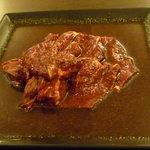 焼肉つるや橿原 - ハラミ