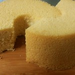 味楽屡ゆきや - 卵・牛乳・小麦なし ミスニセコ豆乳米粉詩風音ケーキ