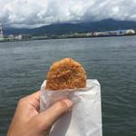 田子の浦漁業協同組合 - 料理写真:漁港に乾杯