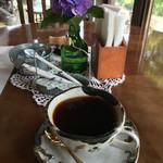 遠山茶屋 ハーモニー - ドリンク写真:さわやかブレンド