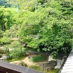 嵯峨野 - 庭♪