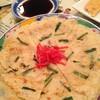 南国洞 - 料理写真:ヒラヤチー