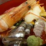 53878158 - 海鮮丼¥2500