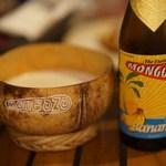 ウルビアマン - 「モンゴゾ・バナナ」