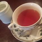 53879629 - 紅茶