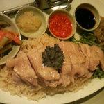 5388278 - 海南鶏飯