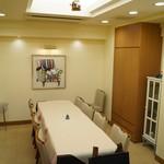 洋食ICHIKAWA - 個室8名様位対応