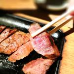 53881894 - 和牛味噌漬け