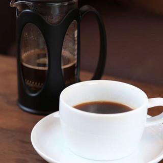 オリジナルブレンドコーヒー『おさんぽブレンド』