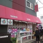 トップフルーツ八百文 - 地下鉄桜通線 桜山駅から徒歩7分のところにあります。