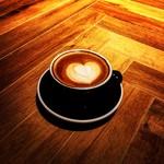 カフェ BAMBOOHOUSE - ドリンク写真: