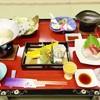 渓山閣 - 料理写真:前菜・造り・小鍋など♪