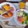 シェラトン北海道キロロリゾート - 料理写真:朝食ブッフェ(自分が取った料理)(2016年7月)