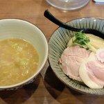麺屋 NOROMA - 鶏つけ麺