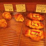 5389944 - 調理パン