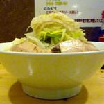 ラーメン慶次郎 - 11年2月豚そば小