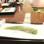 京都祇園 天ぷら八坂圓堂 -