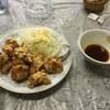 マルシェー(丸謝) - 料理写真:唐揚げ(単品)