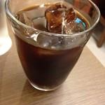 松屋 - コーヒー酒