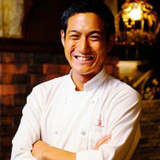 【料理長*山田梓】美味しい料理を心から楽しんでいただきたい