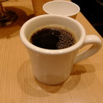 53895687 - ホットコーヒー 450円