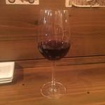炭焼きイタリアンとワイン ミラノ三丁目 - ジェルビーノ・ロッソ