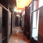 海鮮個室居酒屋 あら政 - 店内廊下1