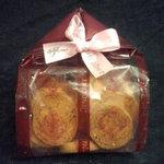 カーベ・カイザー - ☆クッキーもあると食べたくなりますね!(^^)!☆