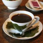 喫茶室 豆灯 - 美味しいコーヒー
