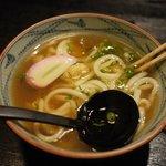 丸石食堂 - 料理写真: